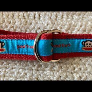 Paul Frank adjustable belt.  SM